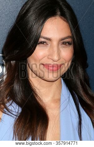 LOS ANGELES - APR 1:  Floriana Lima at the 28th Annual GLAAD Media Awards at Beverly Hilton Hotel on April 1, 2017 in Beverly Hills, CA