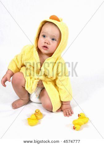 Simply Ducky