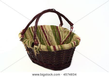 Cane Basket Rotated