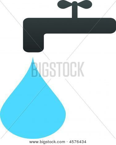 Water Ecology Symbol