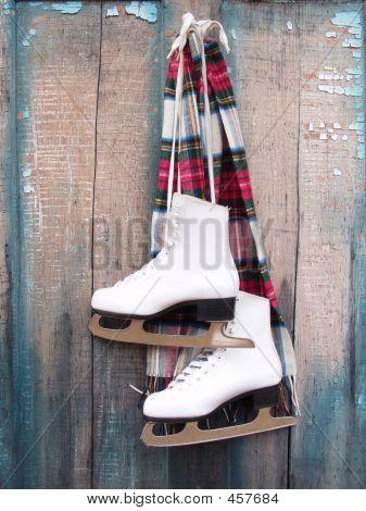 Ice Skates 1
