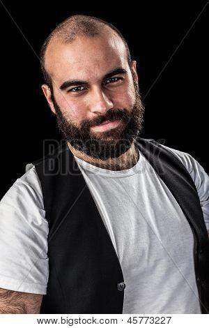 Mediterranean Man