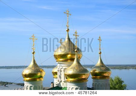 Old Russian Orthodox Church