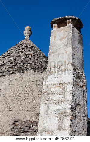 Ancient Cimney