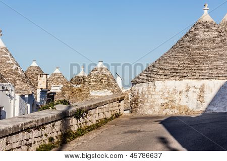 City Of Alberobello