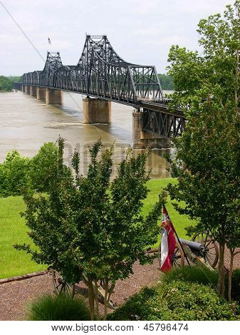 Muddy Mississippi