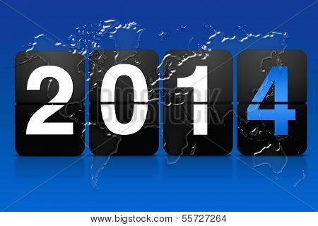 2014-ArrivalsBoard