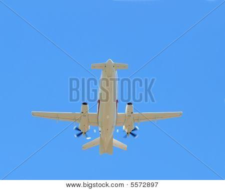 Piaggio Avante Takeoff