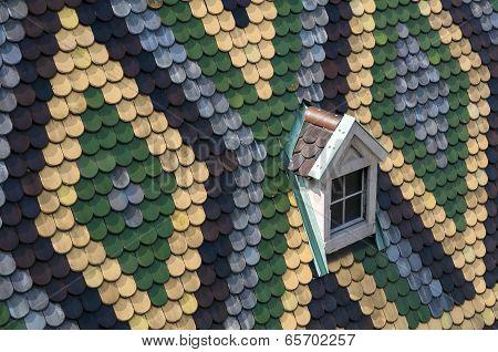 Roof Shingles.