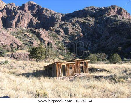 1900 Homestead