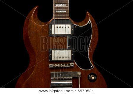 Vintage Gibson Sg 1964