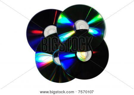 Rainbow On Disk