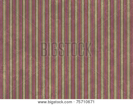 Purple Vintage Striped Wallpaper Abstract Background