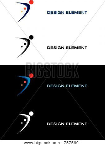 Sport Logo Design Elements
