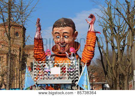 children's carnival
