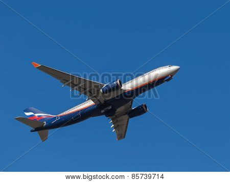Airbus A330, I. Brodsky