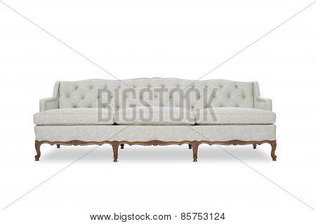 Antique Vintage Sofa