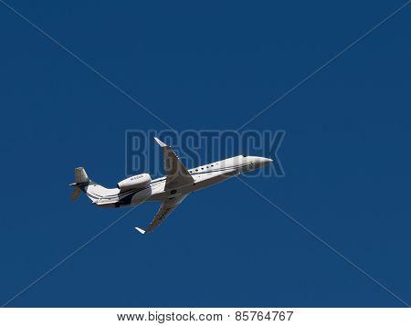Aircraft Legacy 600, Embraer