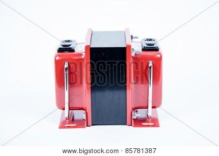 Step Up, Step Down Voltage Converter