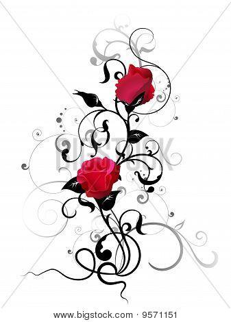 rose element
