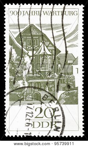 Wartburg 1966