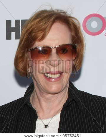 LOS ANGELES - JUL 11:  Carol Burnett at the