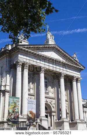 Tate Britain In London