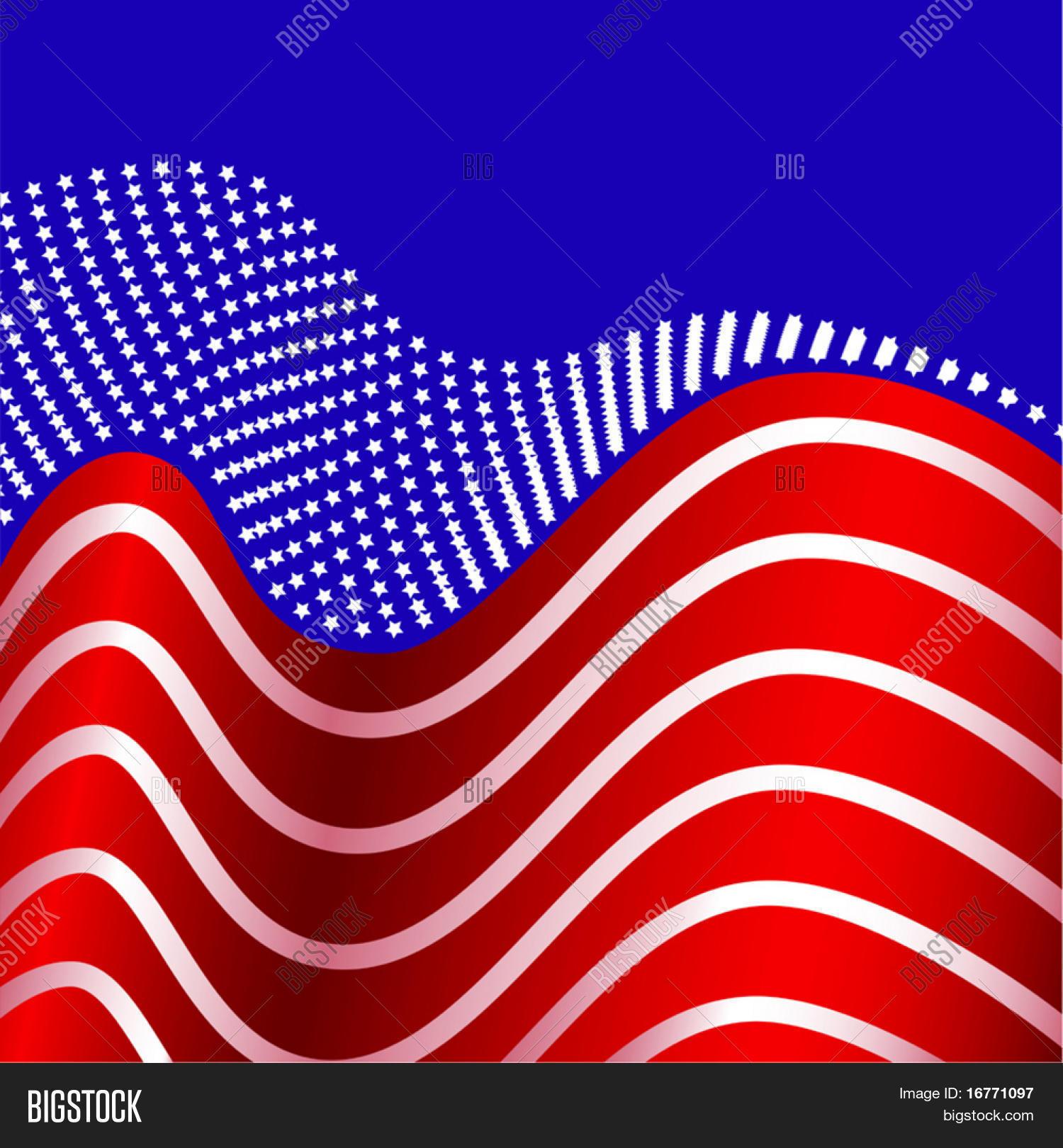 Stars United Into One Symbols Vector Photo Bigstock
