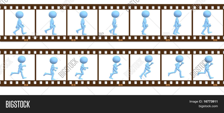 Excelente Lo Que Es Un Fotograma De La Animación Viñeta - Ideas ...