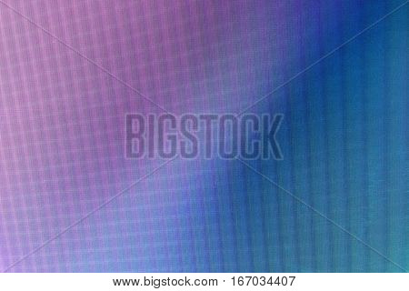 Abstract background - macro shot of a LCD tv pixels