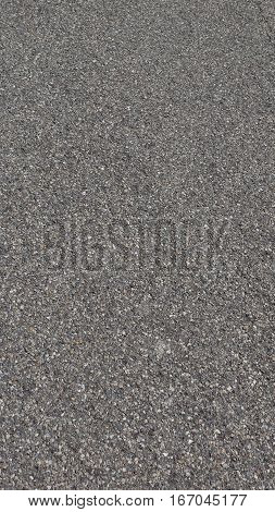 Tarmac Asphalt Background - Vertical