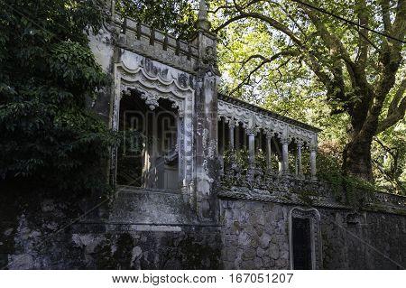 Sintra, Lisboa, Portugal