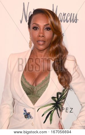 LOS ANGELES - JAN 26:  Vivica A. Fox at the Jennifer Lopez And Giuseppe Zanotti Celebrate Their New Shoe Collaboration at Neiman Marcus on January 26, 2017 in Beverly Hills, CA