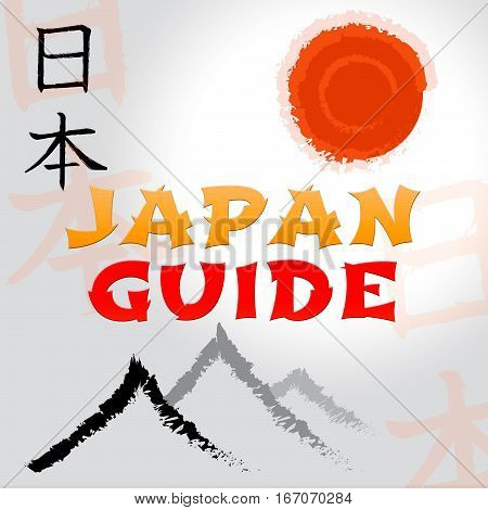 Japan Guide Shows Japanese Travel And Tours