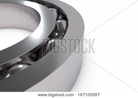 Metal Ball Bearing