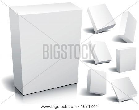 unbelegten Kasten