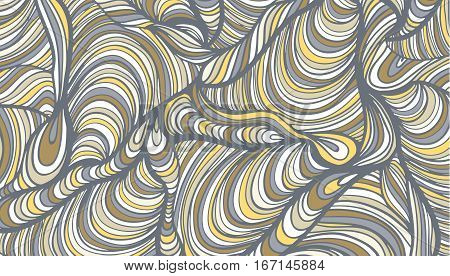 Colorful abstract background is surreal Vector art