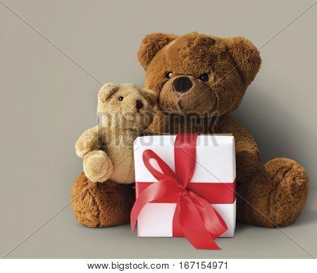 Teddy Bear Toy Present Gift