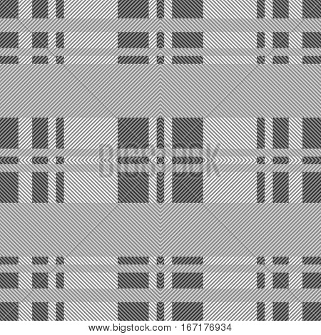 checkered background or seamless pattern - vector illustration