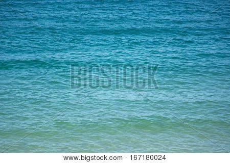Mar de Brasil, tarde de sol arena y agua. isla de la magia, Florianopolis