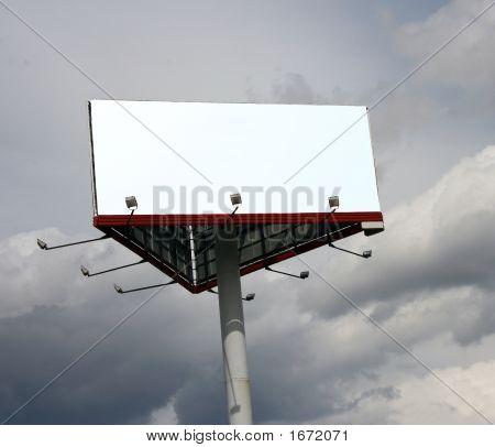 Publicity Board.