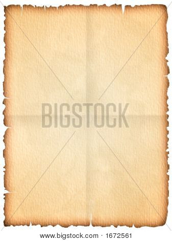Old Stained Texture Background
