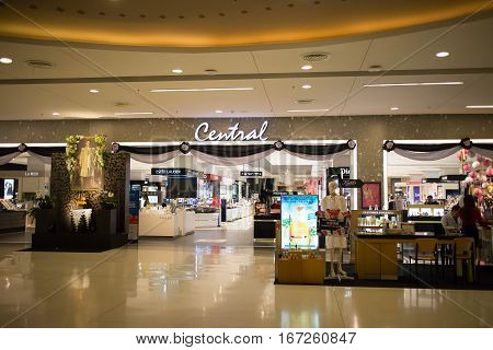 Central Store At Central Festival Chiangmai