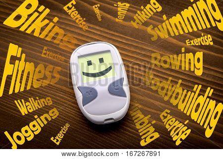 Positive Health Habits That Fight Diabetes