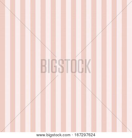Striped seamless pattern. Stamp for fabric. Pink bed linen gift wrapping paper sleepwear pillow shirt apparel and other textile products. Vector illustration