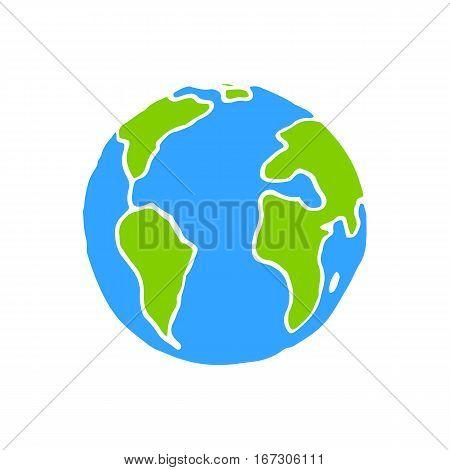 World Wildlife Day. Vector design element. Suitable for souvenir magnet, sticker, poster, banner