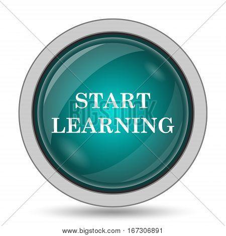 Start Learn Icon