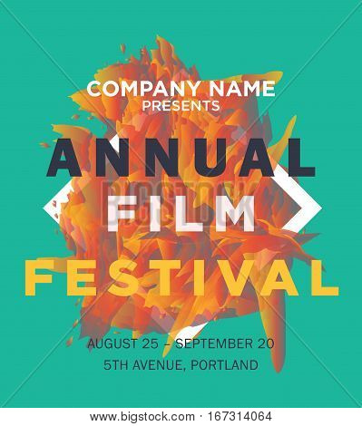 Annual Film Festival