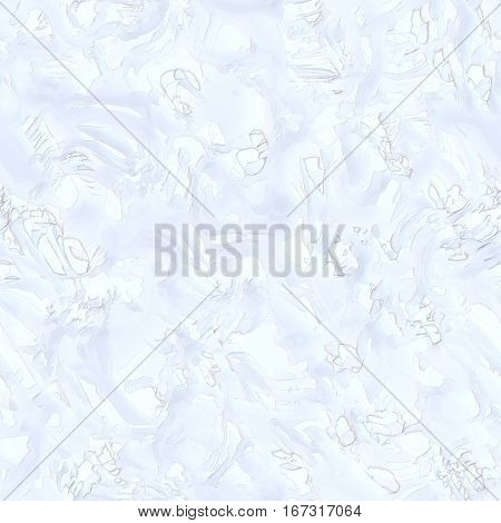 Bright Grunge Plaster Stucco Background, Old Cement Wall, Rough Texture, Seamless Pattern