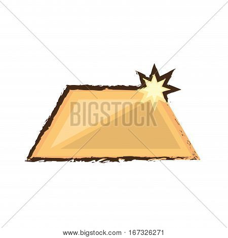 gold bar treasure luxury color sketch vector illustration eps 10